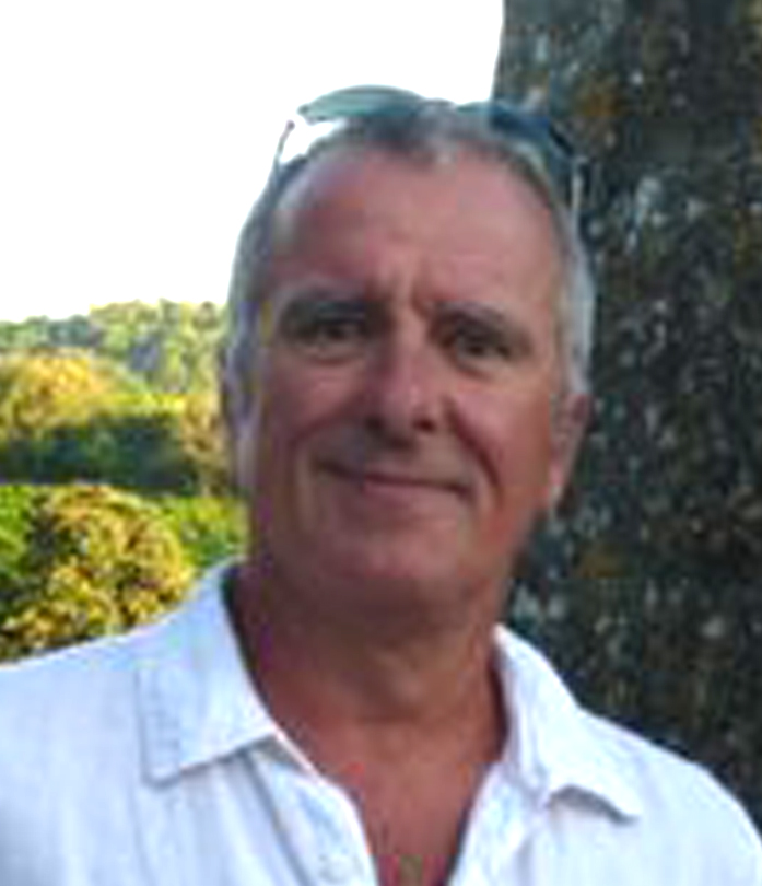 Michel MORERE