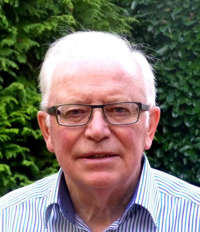 Jean-Claude GESTIN