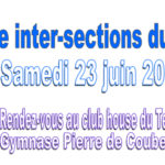 Rallye inter-sections du VAC – Samedi 23 juin 2018
